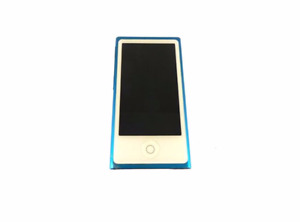 iPod nano 7th Gen/2.5 inch multitouch 16GB