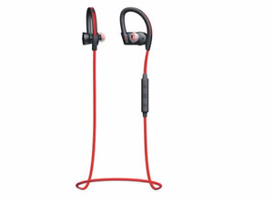Jabra Sport Pace Wireless Earbuds - Red