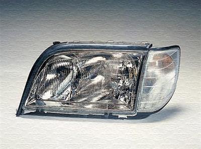 HEADLIGHT LEFT FRONT LAMP MAGNETI MARELLI 710301051201