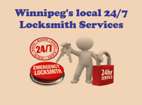 24 HR Car, Home, Commercial Mobile Locksmith Services