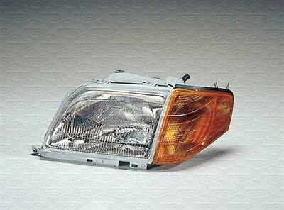 HEADLIGHT FRONT LEFT LAMP MAGNETI MARELLI 710301090121