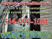Mon-Calfeutreur.com Calfeutrage, Caulking, Travail professionnel