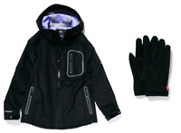 Need Winter clothings and protective gears