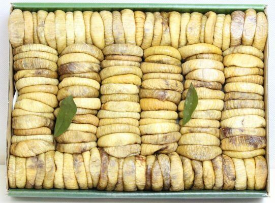 Feigen Getrocknet  neu Ernte  Jumbo Getrocknete Früchte