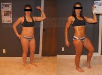 Get the body you always wanted!