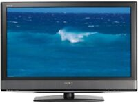SONY 40 INCH FULL HD TV WITH ORIGINAL REMOTE CONTROL. EXCELLENT CONDITION.