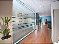 Glass Partitions - Supply and Install - All Types - Frameless - Acoustic - Ali Framed