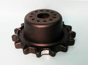 Bobcat Undercarriage Parts: Track Rollers, Sprockets, Idlers