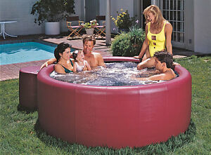 4-6 person hot tub 50% off $3500