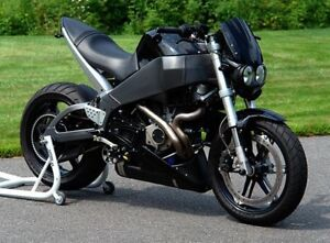 WANTED...BUELL LIGHTING XB12S. OR S1