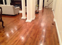 Hardwood/Laminate Flooring, and Marble Tile services