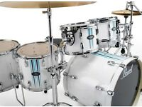 Pearl VBA Limited edition kit for sale