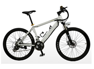 Electric Mountain Bicycle for sale