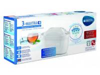 BRITA; 3XMaxtra+ Universal Filter Cartridge from smoke free home