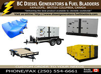 Generator Business for sale