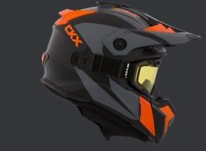CKX TITAN Snow Helmets - Atlas / Cliff Models SAVE - FREE SHIPPING