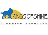 KINGS OF SHINE CLEANING SERVICES