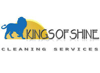 KINGS OF SHINE. CARPET CLEANING. OAKVILLE CLIENTS.
