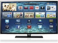 """Samsung 32"""" Full HD Ultra Slim LED Smart TV with Freeview HD"""