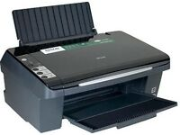 Epson Stylus DX4450 Printer/Scanner (barely used)