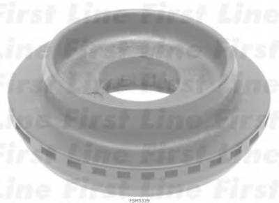 FIRST LINE FSM5339 ANTI-FRICTION BEARING FOR SUSPENSION STRUT SUPPORT MOUNTING
