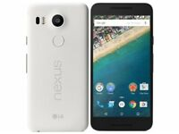 Nexus 5X mobile phone
