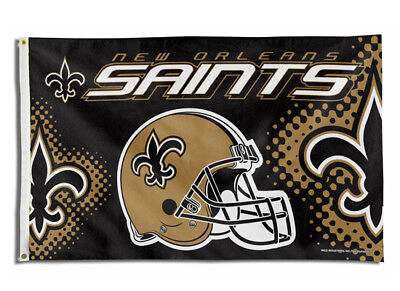 NEW ORLEANS SAINTS FLAG 3