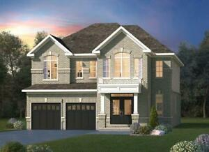 HAMILTON WATERDOWN-BRAND NEW TOWNS,SEMI&DETACHED FROM $599's