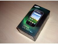 CRISTMAS BEST OFFER WITH FREE GIFTS 🎁 Samsung Galaxy Ace Brand new boxed
