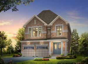 Detached House in Richmond Hill
