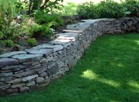 Landscape and Landscape Construction Great Quality and Rates
