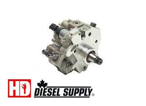 LB7 Duramax Remanufactured CP3 Pump HD Diesel Supply