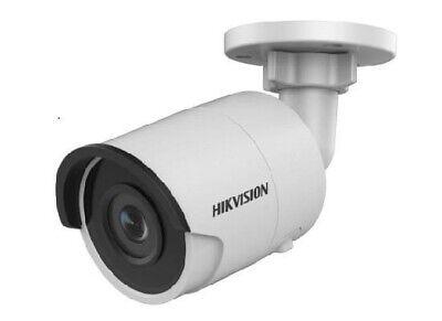 Hikvision DS-2CD2083G0-I 8MP Outdoor 30m IR Mini Bullet Network CCTV Camera Outdoor Mini Bullet