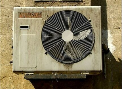 Wanted: Wanted ac units