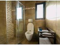 PLUMBING/TILING/BATHROOM REFURBISHMENTS