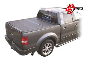 Tri Fold Hard Tonneau for short box F150