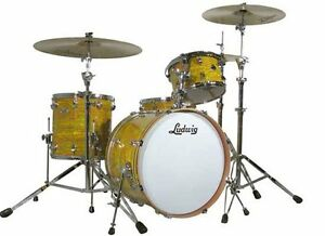 Have you seen these drums?