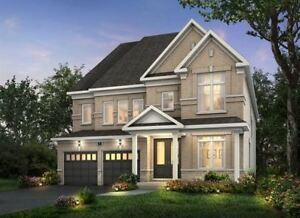 Eden Model Offers A 4 Bedroom Plan With Approx. 2840 Sq.Ft.