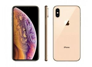 BRAND NEW IPHONE XS GOLD 64GB FOR $1269