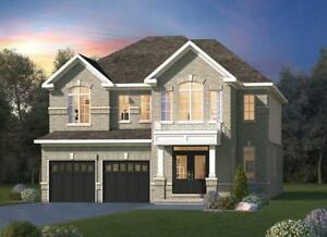BEAMSVILLE-PRE CONSTRUCTION TOWNHOMES/DETACHED HOMES FROM $400's