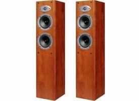Fantastic floor standing speakers