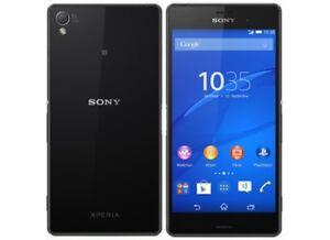TechTop...Sony Cellphone Z3 ..239$