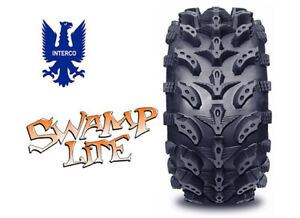 "Swamp Lite Tires - CLEARANCE on all remaining 27"" sets"