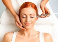Microdermabrasion for $45 (ladies only)