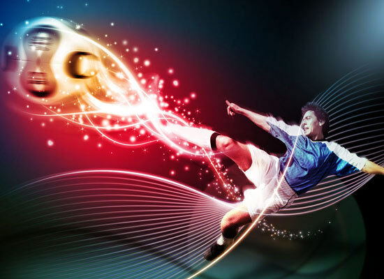SoccerFootball Mania