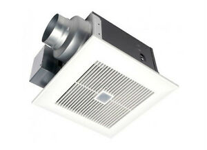 Panasonic FV-08VKM3 ventilating bathroom fan