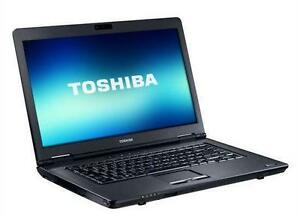 MEGA SOLDE: Toshiba Tecra S11 Core i5 - mem 4GB - 320GB - 15.6'' - HDMI - Nvidia Graphic