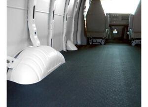 GM Cargo Mat