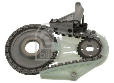 pack of one febi bilstein 40393 Chain for oil pump
