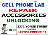 CELL PHONE REPAIR AND ACCESSORIES